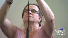 Inspiring Albertan: Kathy Austin