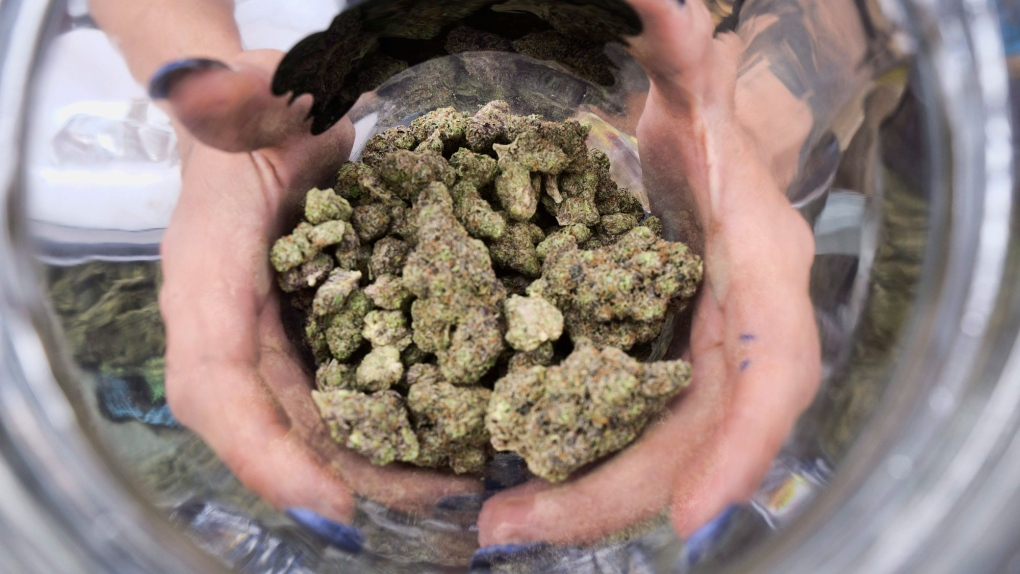 All 25 Ontario pot shops won't be ready to open Monday as intended