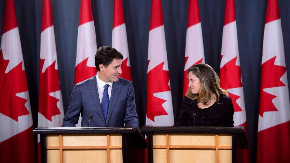 Did Canada Agree To A Trump Veto And Costlier Drugs In Usmca