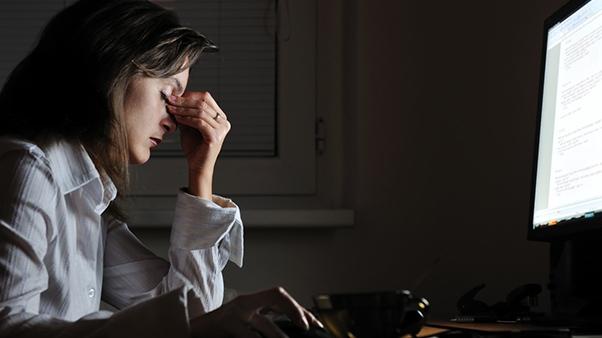 Dementia women study