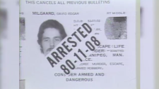 David Milgaard arrest documents
