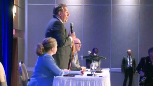 Is the honeymoon over for CAQ?