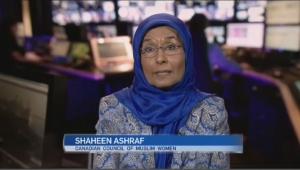 Shareen Ashraf