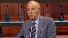 Lloyd Robertson on Pop Life