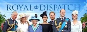 Royal Dispatch mobile