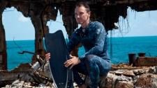 'Sharkwater Extinction' director Rob Stewart