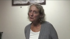 Julie Dingwell