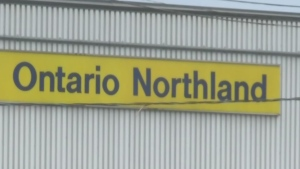 More layoffs at Ontario Northland in North Bay | CTV News
