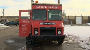 Eleven-Eleven Food Truck