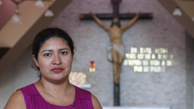 Opinion, Young el salvador girls naked words
