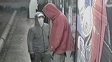 robbery rob brantford maple convenience