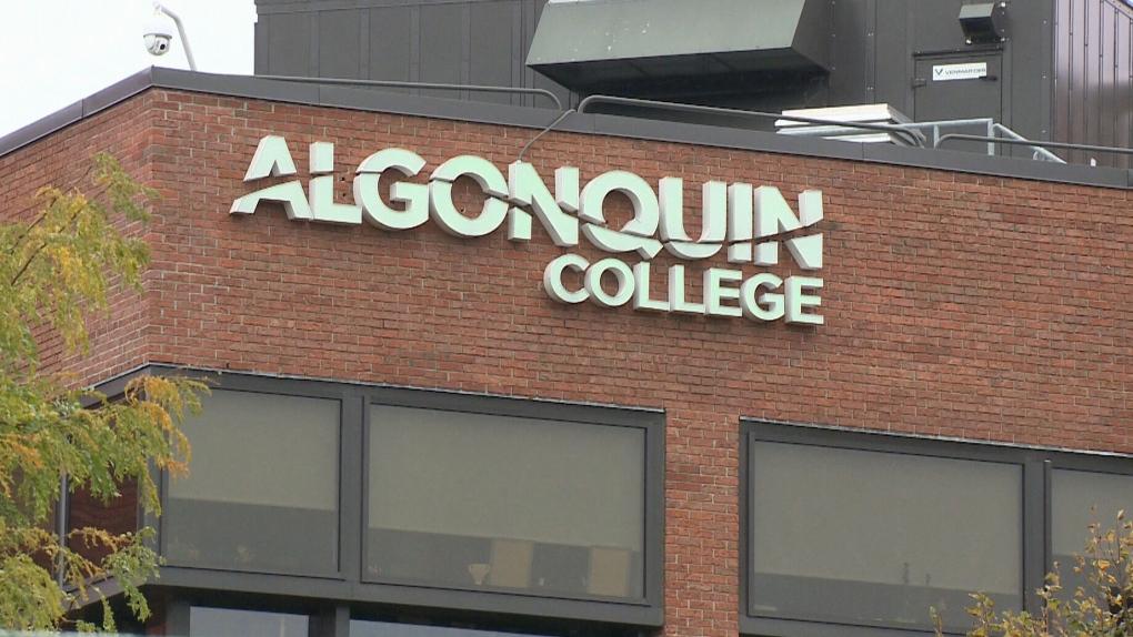 Algonquin College bans smoking ahead of pot legali