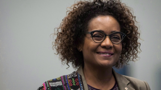 Michaelle Jean loses bid for second term as Francophonie secretary general