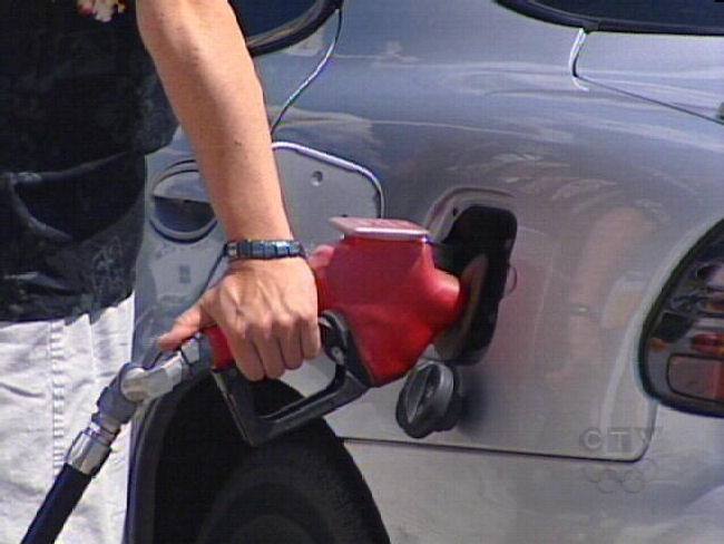 Gas prices are expected to drop in both Nova Scotia and New Brunswick this week.