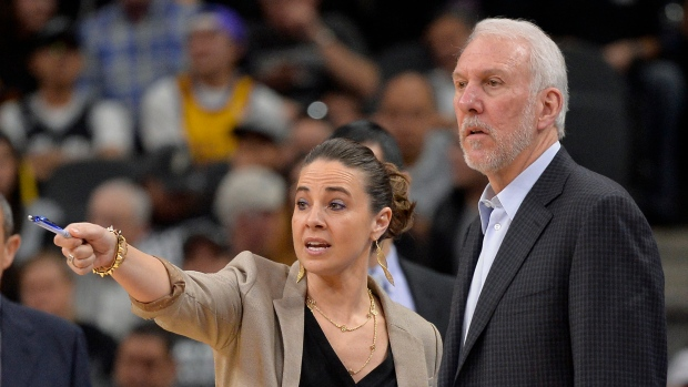 Final, Becky hammon sex videos concurrence