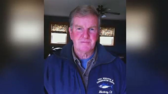 Fisherman Stevie MacInnis died on Oct. 6, 2018, after he went overboard while tuna fishing off Port Hood, N.S. (MacInnis Bluefin Tuna Charters/Facebook)