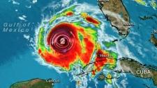 Bracing for Hurricane Michael