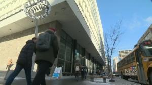 Montreal funding student housing