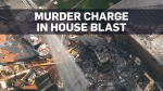 Husband charged with murder in Ontario house blast