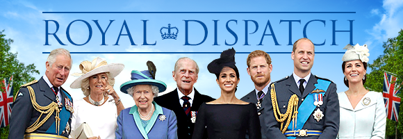 Royal Dispatch Newsletter