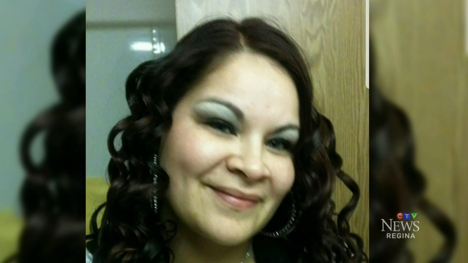 Family searching for missing woman