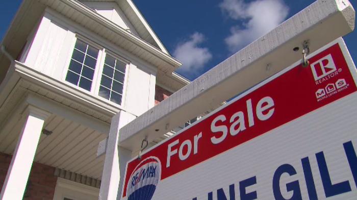 K-W home sales
