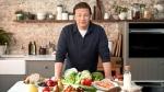 Jamie Oliver hosts The Fresh Thinking Café. (Courtesy Fresh Thinking Café)