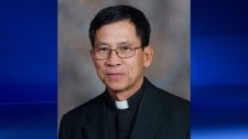 Father Peter Hung Cong Tran