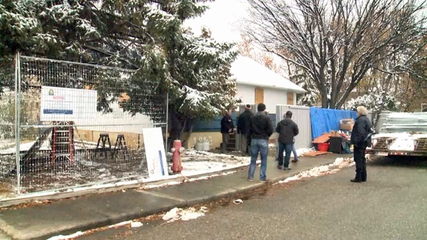 Lethbridge drug house shuttered