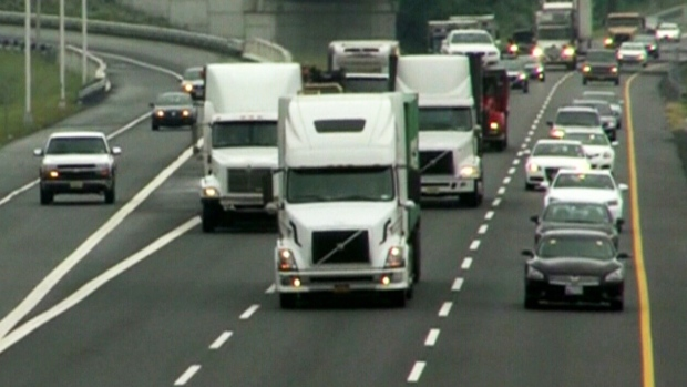 Drug testing company accused of falsifying results of truckers