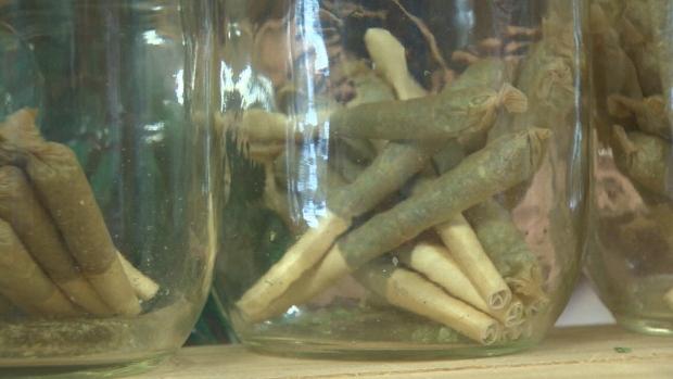 joints weed marijuana pot generic