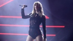 CTV National News: Taylor Swift trashes Republican