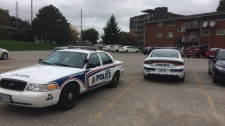 Connaught Avenue Shooting
