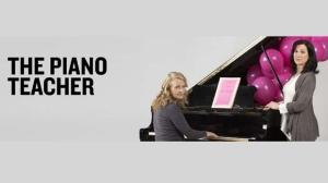 Arts Club Piano