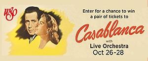 WSO: Casablanca Rotator