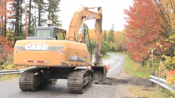 Sault Ste. Marie crews repair damage after rain