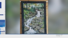 Once Upon a Quilt event in Powassan