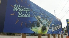 Wasaga Beach casino