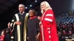 CTV National News: Grandmother graduates
