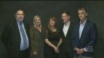 Laurentian University alumni honoured