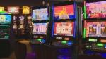 File casino footage (undated)