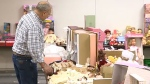 Southern Alberta couple sells collection