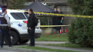 Chilling new details in driveway murder