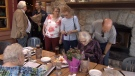 WWII celebrates 100th birthday