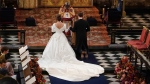CTV National News: Princess Eugenie's wedding