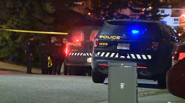 Police are investigating after a man was found dead following a shooting in the southwest community of Signal Hill.
