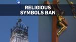 ban on symbols