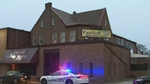 Infant bodies found in Detroit funeral home
