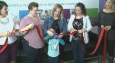 Family First Maternal Wellness Centre opens
