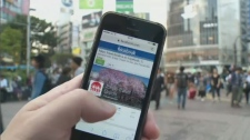 Social media sites face increasing pressure to prevent fake news from gaining traction, so Facebook has hired regional fact-checkers to investigate the source of posts shared 1000 times or more. (CTV Montreal)